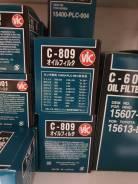 Фильтр масляный VIC C-809 WAOM