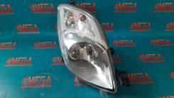 Фара передняя правая Toyota Vitz, KSP90 № 52-169