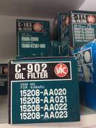 Vic C-902 Фильтр масляный