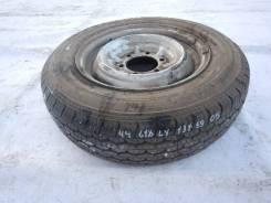 Колесо №44618 Toyota Dyna LY131 195/70/R15 Bridgestone RD-613 Steel