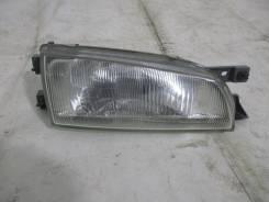 Фара передняя правая Subaru Impreza, GC1, GC2, GC4, GC6, GC8, GF1, GF2