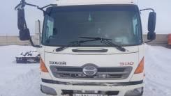 Hino 500. Продаётся HINO 500 грузовой рефрижератор, 7 684куб. см., 8 500кг., 6x2