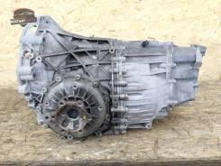 Контрактный АКПП Audi, прошла проверку по ГОСТ