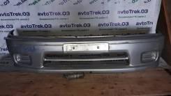Бампер Мазда Демио DW5W (1 model)