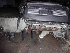 Двигатель в сборе. BMW 3-Series, E36, E36/2C, E36/4, E36/5, E36/2, E36/3 BMW 5-Series, E39 M50B25, M52B25, M54B25, M52B25TU, M50B25TU