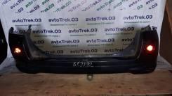 Бампер Мазда Демио DY5W (2 model)