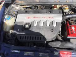 Двигатель в сборе. Alfa Romeo 156, 932A, 932A11, 932A3, 932A4, 932AXA, 932AXB, 932B, 932B2B, 932BXA 192A5000, 839A6000, 841G000, 932A000, 937A1000, 93...