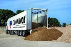Ремонт прицепов, полуприцепов, щеповозов Cargo Floor, Knapen