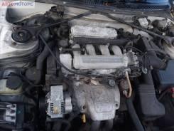 Двигатель Toyota Celica 1997, 2 л, бензин, мкпп (3S-GE)