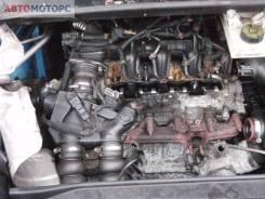 Двигатель в сборе. Citroen C4 Picasso DV6TED4. Под заказ