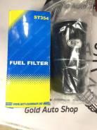 Фильтр топливный, сепаратор. Volkswagen Passat, 3B2, 3B5 Audi: 80, 90, A4, S6, A6, 100, S4 BMW 5-Series, E34 BMW 3-Series, E30, E36, E30/2, E30/2C, E3...