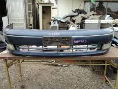 С1327 Бампер Toyota Pronard, MCX20 передний
