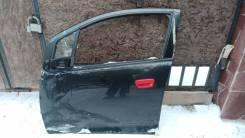 Дверь боковая. Chevrolet Spark, M300