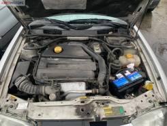 Двигатель Saab 9-3 2002, 2л бензин мкпп (B205L)