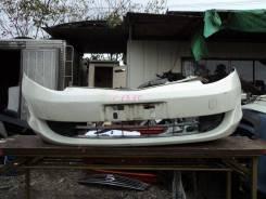 С1330 Бампер передний Honda Airwave GJ1 GJ2 L15A в Хабаровске