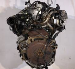 Двигатель D4EA Kia Sportage II 2.0 CRDI 140 л. с.