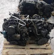 Двигатель D4EA Kia / Hyundai 2.0 crdi 112 л. с