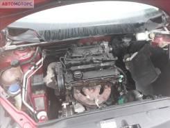 Двигатель Citroen C4 2004, 1.4 л, бензин, мкпп (KFU, ET3J4)