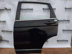 Дверь задняя левая Honda CRV 3 Хонда црв 3