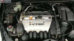 Двигатель Honda Stream 2001, 2 л, бензин, акпп (K20A3)