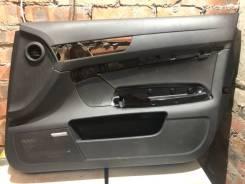 Обшивка двери Audi A6 2005 C6 AUK, передняя правая