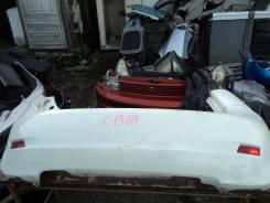 С1362 , С1363 , С1369 C1546 Бампер задний Nissan NOTE E11