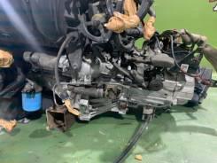 МКПП Toyota Celica