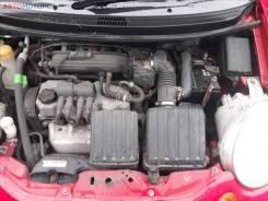 Двигатель в сборе. Daewoo Matiz B10S1. Под заказ