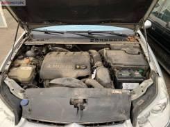 Двигатель в сборе. Citroen C5 DW10BTED4. Под заказ