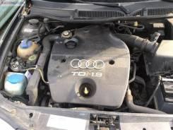 Двигатель в сборе. Audi A3, 8L1, 8LA ASV. Под заказ