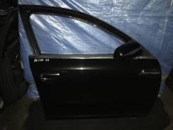 Дверь боковая. Audi A6 allroad quattro, 4FH, 4F5 Audi S6, 4F2, 4F5 Audi RS6, 4F2, 4F5 Audi A6, 4F2, 4F5, 4F2/C6, 4F5/C6 ASB, AUK, BNG, BPP, BSG, BAT...