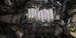 Двигатель Toyota Celsior UCF31 3UZ