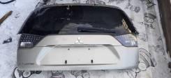 Дверь Mitsubishi Outlander CW5W