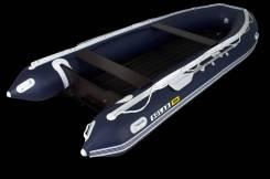 Solar 500. 2020 год, длина 5,00м., двигатель без двигателя, бензин