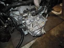 Мкпп Mazda Demio DJ5FS S5