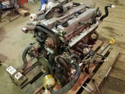 Двигатель 1JZ GTE vvti 2500 turbo 78000 км Разбор