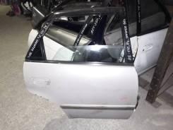 Дверь задняя правая Toyota Sprinter AE-110