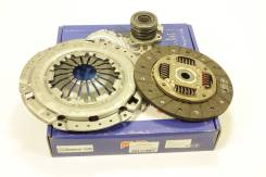 Комплект сцепления [215mm] [c гидравлич.подшип.] Chevrolet Lacetti 1.4-1.6 V16 04-> Valeo phc [DWK045]