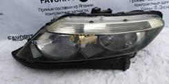 Фара левая Honda Airwave GJ