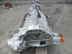 Контрактный АКПП Porsche, прошла проверку по ГОСТ