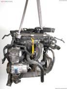 Двигатель Volkswagen Golf-4 2003. 1.9 л. дизель, турбо, мкпп (AXR)