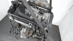 Двигатель Audi A4 (B6) 2000-2004, 1.8 л, бензин (BFB)