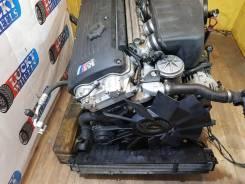 Двигатель в сборе. BMW M3, E46 BMW 3-Series S54B32, S50B32, S54B32HP