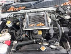 Двигатель Nissan Terrano 2004, 2.7 л, дизель, мкпп (TD27Ti)