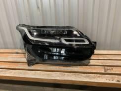 Фара правая Land Rover Range Rover Velar 2017 LR116452