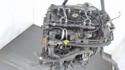 Контрактный двигатель Ford Mondeo 3 2000-2007, 2.2 л, дизель (QJBA)