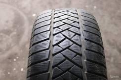 Dunlop Grandtrek WT M2. зимние, без шипов, б/у, износ 30%