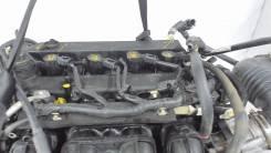 Контрактный двигатель Ford Escape 2007-2012, 2.5 л, бензин