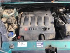 Двигатель в сборе. Citroen Berlingo DW10TD. Под заказ