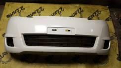 Бампер Nissan Serena 2 модель передний